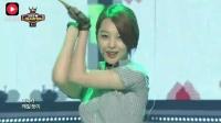 韩国女团f(x)歌曲《初智齿》现场, 郑秀晶宋茜雪梨颜值太高了