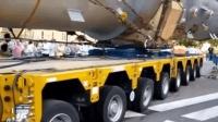 罕见的超大型货车, 每一辆价格都在千万级以上!