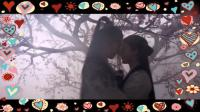 刘亦菲的白浅和杨洋的夜华, 简直美哭了, 这才是三生三世十里桃花