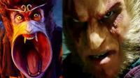 《悟空传》上映 细数影视剧中的美猴王#大鱼FUN制造#