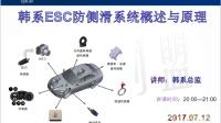 ESP为什么要采集方向盘转角与横摆率传感器信号