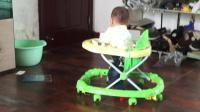 怎么选择宝宝学步车 宝宝9个月学走路 学步车