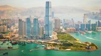 13万人民币一晚的总统套房是什么样? 小编初体验全球最高酒店香港丽思卡尔顿(风景精选)