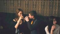 中日混血女神留学美国 竟沦落酒吧成失足女 44