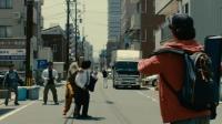 日本人电影拍摄, 假想东京丧尸沦丧