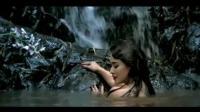《永久》河滨遇到正在沐浴的玉人嫂子, 水中      戏就开端了