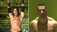 这五位来自WWE发展联盟NXT的选手当初不被看好 现