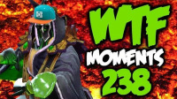 Dota 2 WTF Moments 238