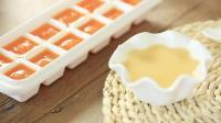 6个月宝宝辅食——胡萝卜米粉