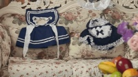 """《欲望保姆》片段: 家政女员工上门清洁, 王总让她去换""""工作服"""""""