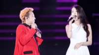 韩国歌曲教学 GD携手国民妹妹IU演绎 PALATTE