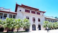 盘点全国最适合谈恋爱的大学 这所高校排名第一 130