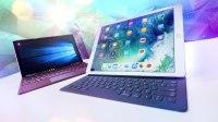 iPad Pro与Surface Pro谁才是2017年最佳的平板电脑?