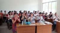 水口中学七九届高中二(2)班毕业38周年同学会 繁兴摄制