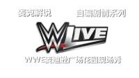【麦克解说】WWE2K17自编剧情系列: 麦迪逊广场花