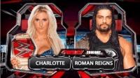 盘点WWE十大 男打女经典比赛 崔西丽塔实力不输男