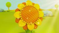 09 向日葵 Sunflower