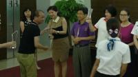 蛇口国家税务局 三结合 公务员志愿服务项目