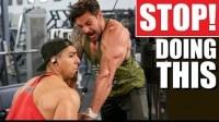 10个方法去改变你的体型姿态&型男LEX