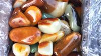 一块好的新疆和田玉籽料, 油性到底有多重要?