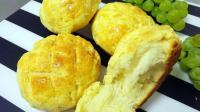 例外 最地道的菠萝包家常做法外酥里嫩