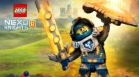 【游乐园】乐高玩具世界未来骑士团游戏系列 乐高世界09 消灭敌人