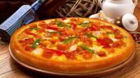 教你披萨的新做法, 简单易学, 在家就能做, 上桌就抢光
