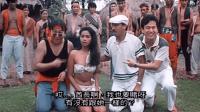 陈百祥和冯淬帆去菲律宾买女人, 越胖越值钱瘦的没人要