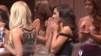 美国妙龄小姐选美大赛各州小姐颁奖仪式