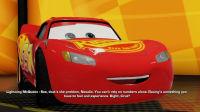【亮哥】赛车总动员3#1:极速挑战 闪电麦昆★汽车玩具游戏