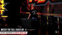 WWE萨摩亚 - NXT362期: 冠军赛合约签字仪式 萨摩亚