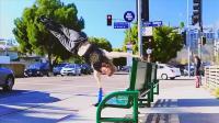 给力的街头健身视频集锦, 我喜欢这个集锦, 你呢?