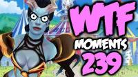Dota 2 WTF Moments 239