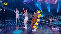 """杨宗纬被粉丝当场表白, 尬舞嗨起来, 秒变""""舞娘""""!"""