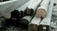 这些有瑕疵的木材扔掉可惜了, 小伙作些修饰后的成品风格大变样了