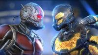 [天火解说]乐高复仇者联盟DLC——蚁人