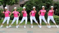 杨丽萍广场舞美体健身操 中老年经典运动