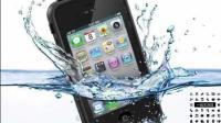 手机进水后的抢救小方法, 太厉害了