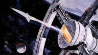 1968年科幻史诗巨作《2001太空漫游》几分钟看完无法被超越的经典
