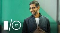 主题演讲(上)- 2017 Google I/O 开发者大会 [中文字幕]