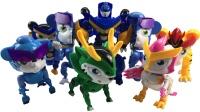 猪猪侠超星萌宠2合体变形机器人超大号儿童玩具