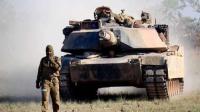 第二十期 美军最强坦克部队爆重大漏洞 78%的坦克毁于友军