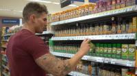Ross Dickerson - 每周购物日|Bulking增肌的最佳食物与营养