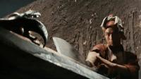 江湖第一刀客, 用一把杀猪刀让武林高手胆寒, 电影《新龙门客栈》#大鱼FUN制造