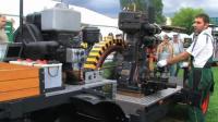 国外收藏家展示60年以上的发动机, 听听启动后的声音