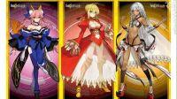【野兽游戏】Fate/EXTELLA 让我们看吾王胖次 第1期