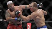 UFC重量级残暴瞬间, 各种要命招数, 对手可谓宁死
