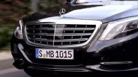 德国和日本最好的轿车对比, S600 迈巴赫 VS LS600
