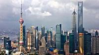 上海陆家嘴: 东方明珠、金茂大厦楼群—带给世人国际大都市的视觉体验