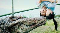 袁创吐槽 52期: 三分钟看完《百万巨鳄》#大鱼FUN制造#